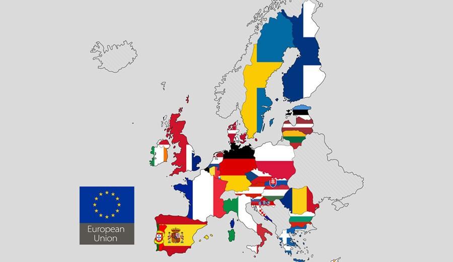 Unia Europejska - VAT UE