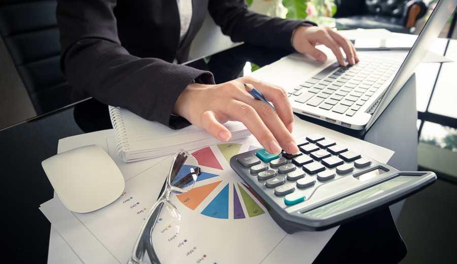 współpraca zbiurem rachunkowym