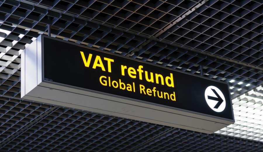 Zwrot zapłaconego podatku VAT